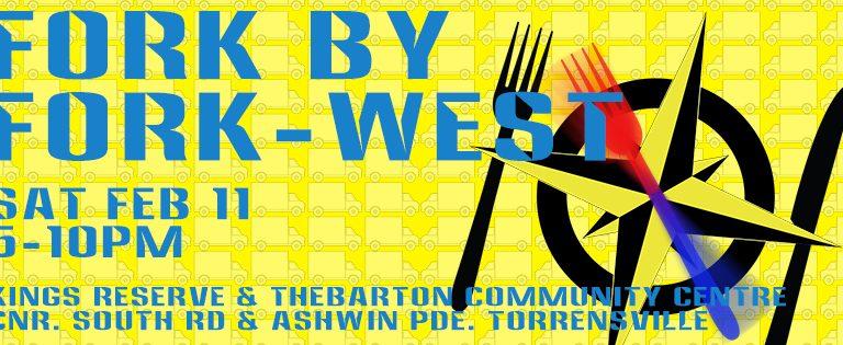 Fork by Fork-West