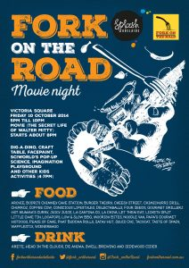 Fork –  Movies in Victoria Square