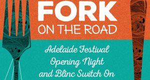 Fork and Blinc @ Adelaide Festival