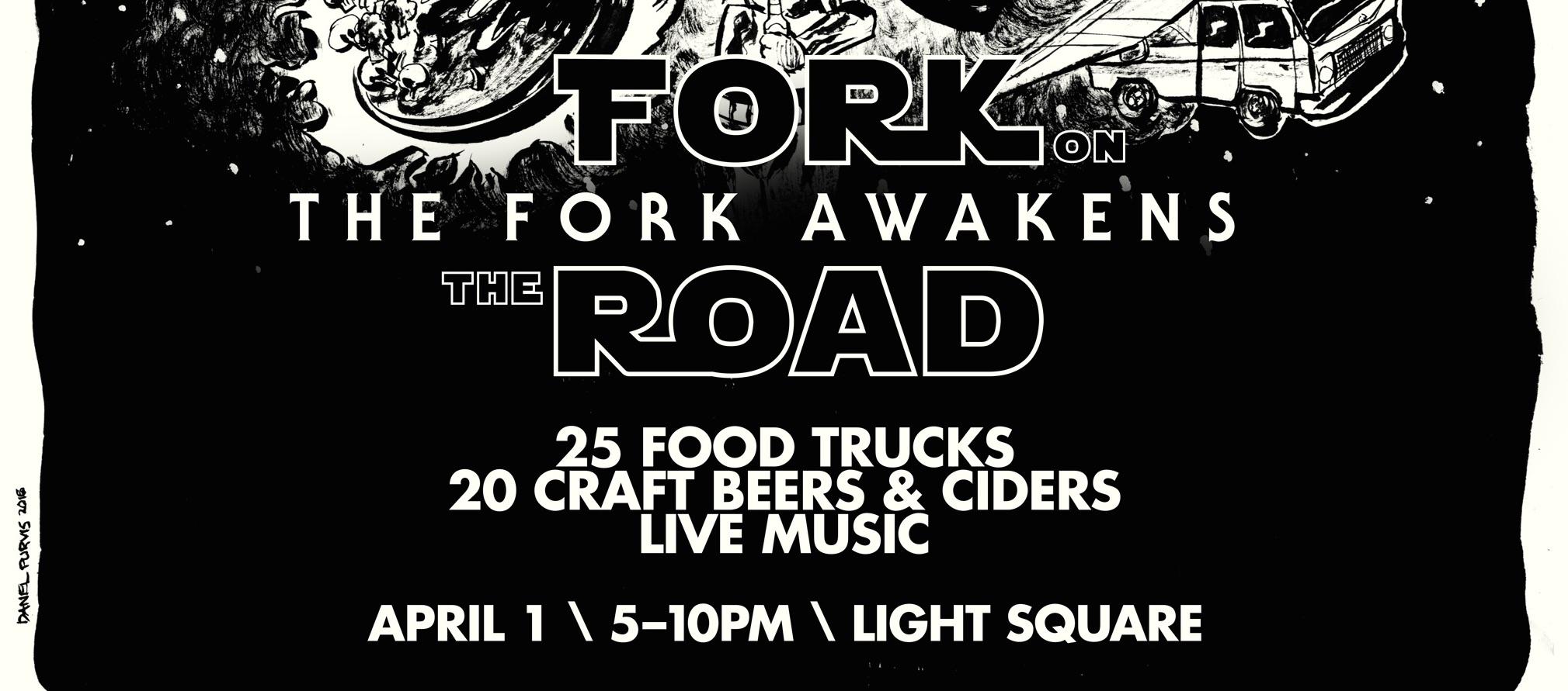Fork Awakens
