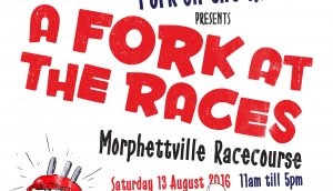 A Fork at the Races
