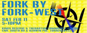 Fork by Fork-West