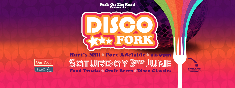 Disco Fork