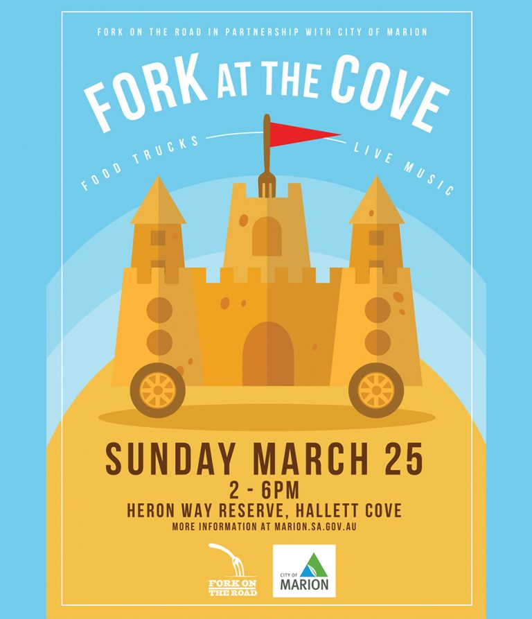 Fork at the Cove