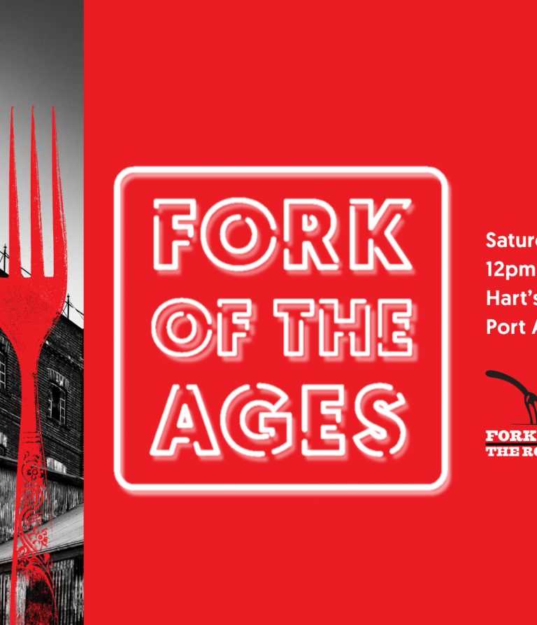 Fork on the Ages