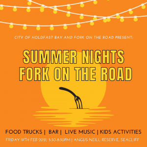 Summer Nights Fork on the Road 2021
