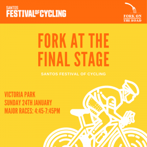Fork at the Final Stage