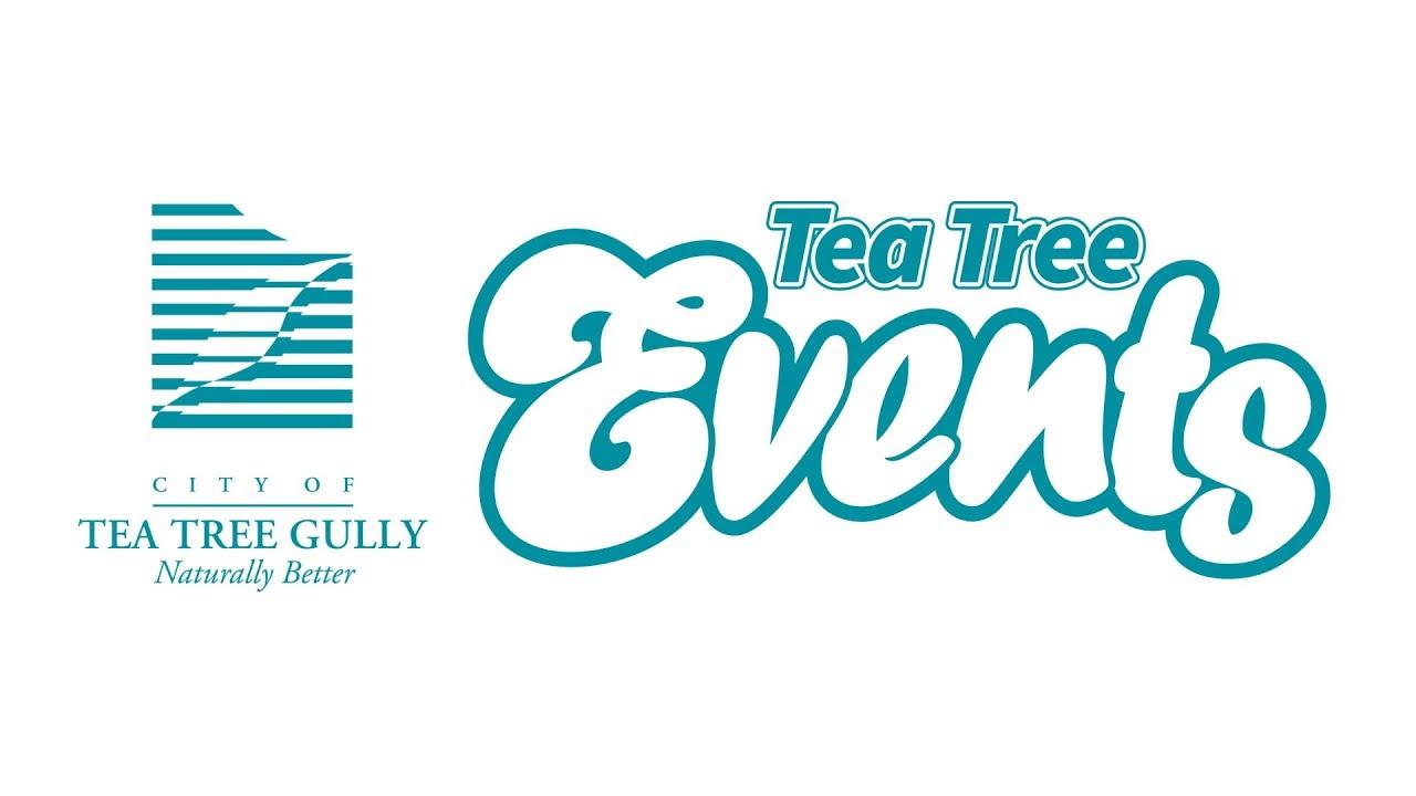 Tea Tree Events